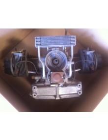 Moteur  2cv 4  435 cm3 Type AYA 2 refait par Ami de la 2cv en nos atelier de réparation de 2cv,  manque le couvercle de pompe à huile,pas d'expédition, retrait sur place sur rendez vous conditions de garantie à lire*