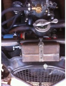 Moteur 375 cm3 avec kit 500 et pipe accessoire