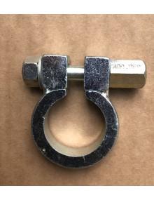 Outil de blocage de l'embout de pot de suspension 2cv