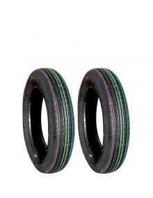 Paire de pneus NanKang 135 15 Livraison gratuite en France continentale