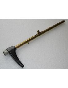 Poignée de frein à main longueur 51 cm