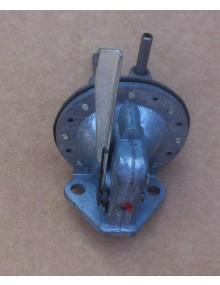 Pompe à essence 2cv ancienne avec levier d'amorçage origine
