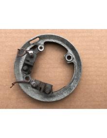 Porte balais pour dynamo Ducellier 7060D Pièce d'occasion