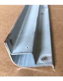 Profilé de réparation de pied de porte Dyane