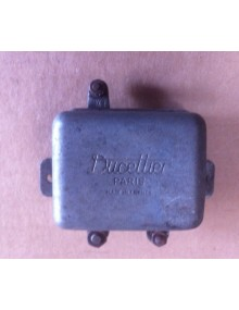 Régulateur Ducellier petit modèle 1283 B occasion*