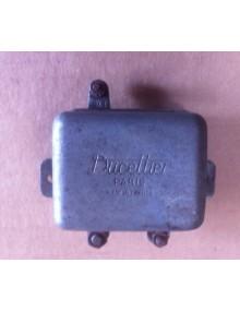 Régulateur Ducellier petit modèle 8212 A pièce d'occasion*