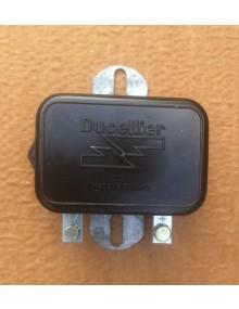 Régulateur Ducellier 8347 12 volts origine à fixer sur le tablier pièce d'occasion Livraison offerte en France continentale