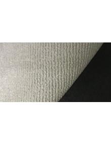 Revêtement pour confection  tapis de sol gris clair Ami 6 vendu au mètre sur 1.4 m*