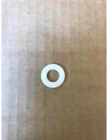 Rondelle M10 en nylon pour le montage du boulon d'enjoliveur de roue