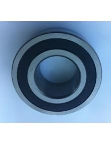 Roulement de roue étanche graissé à vie au savon Lithium pour 2cv berline, excellente tenue dans le temps livraison offerte en France continentale + Bague écrou offerte