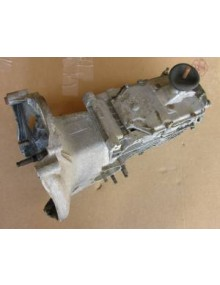 Boite de vitesse occasion 2CV 6 freins à tambours possibilité montage centrifuge (vendue sans garantie)*ni retour