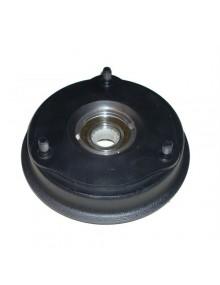 Tambour de frein arrrière 2cv berline rénové avec roulement de roue neuf retour impératif de l'ancien tambour*
