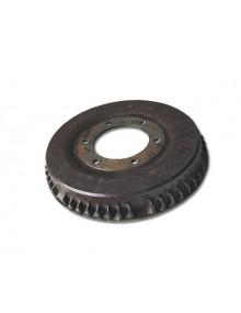 Tambour de frein avant ventilé 220 mm 6 trous Ami Méhari Dyane AK