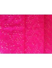 Garnitures de siège Ami 6 avant gauche + droit diamanté rouge sur commande