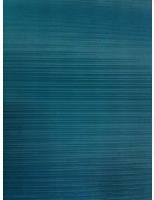 Capote 2CV  neuve, fermeture intérieure renforcée bleu lagune