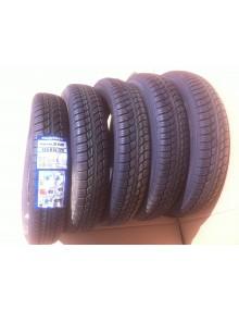 Ensemble de cinq pneus Toyo 135 R 15 livraison par transporteur Livraison gratuite en France Continentale