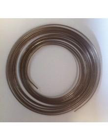 Tube de freins 3,5 mm longueur 10 m, 2 CV