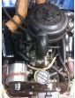 Moteur 2cv6 602 cm3 carburateur double freins à tambours