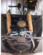 Moteur 375 cm3