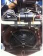 Moteur 2cv 6 602 cm3