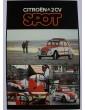 Publicité 2cv Spot